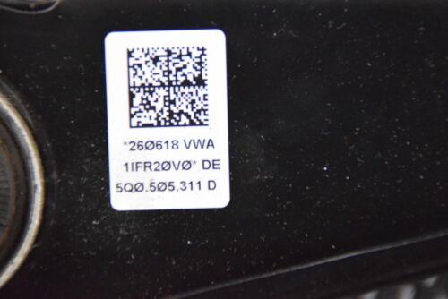 Original Querlenker hinten unten LWR Seat Skoda VW Audi 5Q0505311D