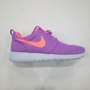 Details about Shoes Nike Woman Rosherun BR Lilac Pink 581 >>%% Reduced! << 724850 show original title