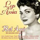 Bel Ami-50 Große Erfolge von Lys Assia (2014)