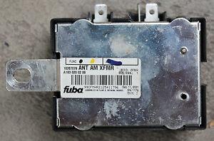 Mercedes ML w163 Antennes Amplificateur Fuba 1638200289 98-05 Mopf Antenne