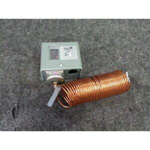 Johnson Controls A70HA-1C Temperature Control, 15-55 Deg. F