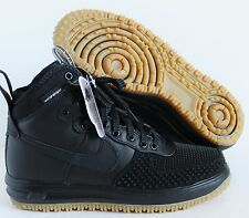 25 off Nike 805899 003 Lunar Air Force 1 Duckboot Black