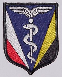 Bundeswehr-Aufnaeher-Patch-San-Hubschraubergeschwader-64-Holzdorf-A4694
