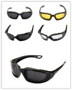 Wind Resistant Sunglasses Extreme Sports Motorcycle Bikes  Riding Glasses 962