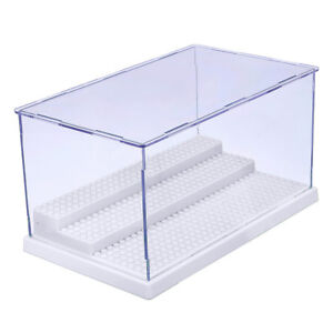 Display-Dust-proof-Show-Case-For-LEGO-Blocks-Acrylic-Plastic-Display-Box-Case