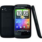 HTC Desire S - 1.1GB - Black (Unlocked) Smartphone Grade B