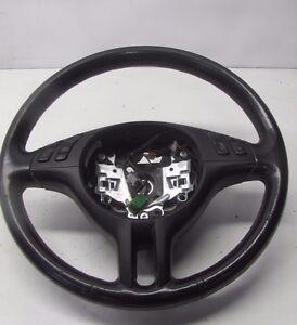 KM BMW I E STEERING WHEEL W MULTI FUNCTION - Bmw 325i steering wheel