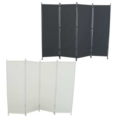 Paravent Raumteiler Trennwand Sichtschutz Spanische Wand Raumtrenner Umkleide