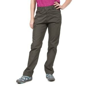 Trespass-Rambler-Womens-Walking-Trousers-Hiking-Pants-with-5-Pockets