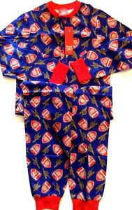 Boys official licenced yellow arsenal football club one piece with cannons