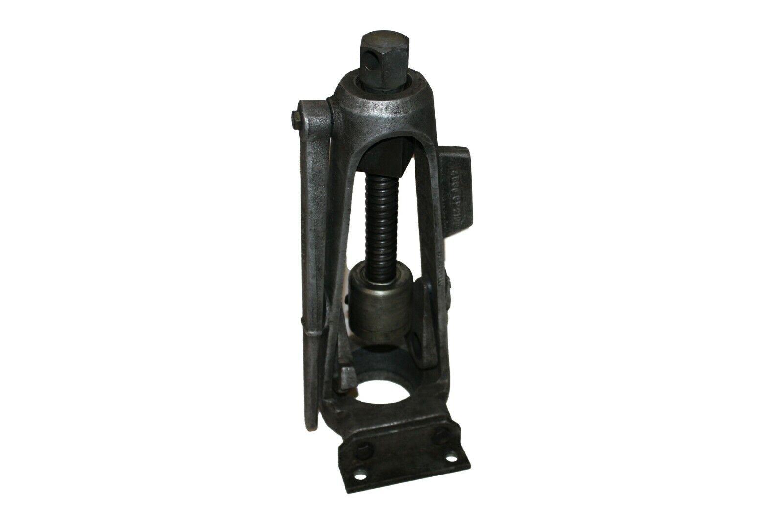 Synflex Press for Hydraulikschlauchkupplung Hydraulic Hose 4530 Cp210