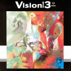 Vision, Vol. 3 by Various Artists (CD, Jun-2005, AUM Fidelity)