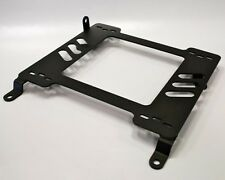 Planted Seat Bracket Passenger Right Side Bmw E36 Coupe 92 99 Steel Black