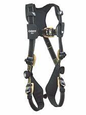 3m Dbi Sala Exofit Nex 1103088 Full Body Harness X Large Black