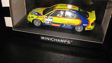 MINICHAMPS 1:43 AUDI A4 QUATTRO STW 1997 ABT CH. ABT  OLD SHOP STOCK 430 971518