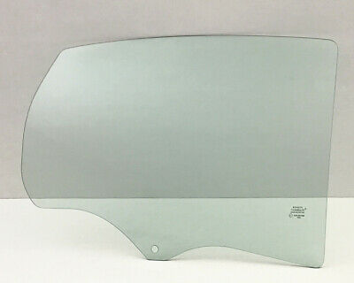 NAGD Compatible with 2005-2009 Buick Lacrosse 4 Door Sedan Passenger Right Side Front Door Window Glass Laminated