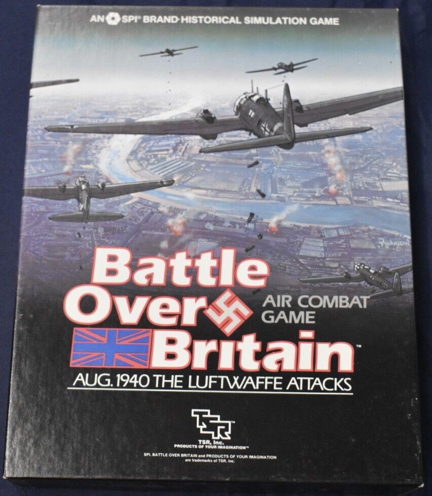 promociones emocionantes Juegos de batalla sobre sobre sobre Gran Bretaña SPI TSR  Para tu estilo de juego a los precios más baratos.