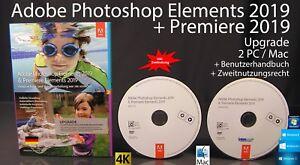 Adobe-Photoshop-Elements-2019-Premiere-2019-Upgrade-Box-DVD-Win-Mac-NEU