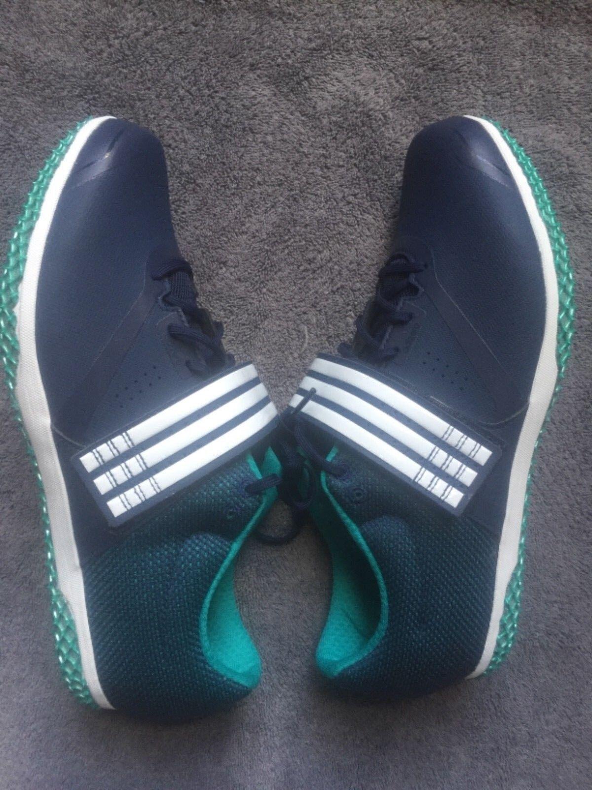 Adidas adizero 12 hj spike (af5645) uomo: 12 adizero - 7234c3
