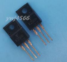 "AN79M07F  /""Original/"" Panasonic Matsushita 7V regulator TO-220 IC  2 pcs"