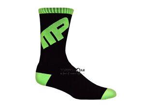 MusclePharm-Crew-Socks-perfect-Sports-Gear