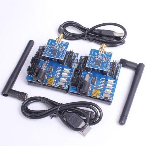 CC2530 ZigBee-Core-Board-Entwicklungsboard-Kit IOT Smart Home Wireless-Modul