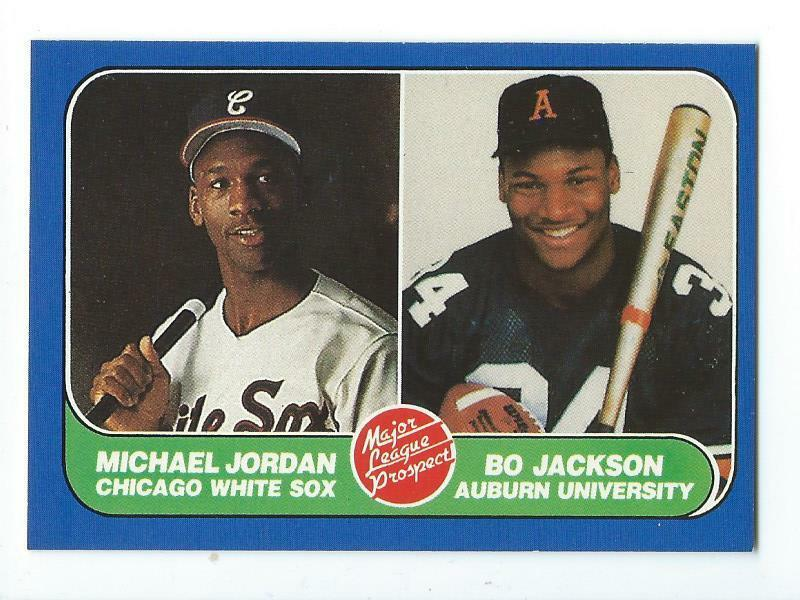 Michael Jordanbo Jackson