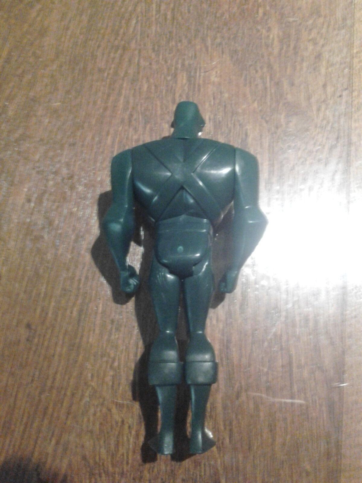 MATTEL DC Justice Justice Justice League Martian Manhunter Action Figure Predotype 414363