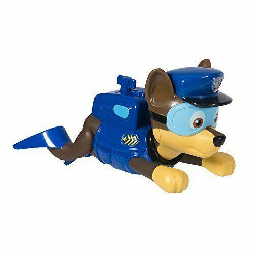 Swimways Paw Patrol Paddlin Pups Chase New Water Toy Bath Toy