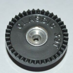 NOS-Classic-Industries-39T-Crown-Gear-48-Pitch-1-8-034-axle-39-Tooth-Vintage