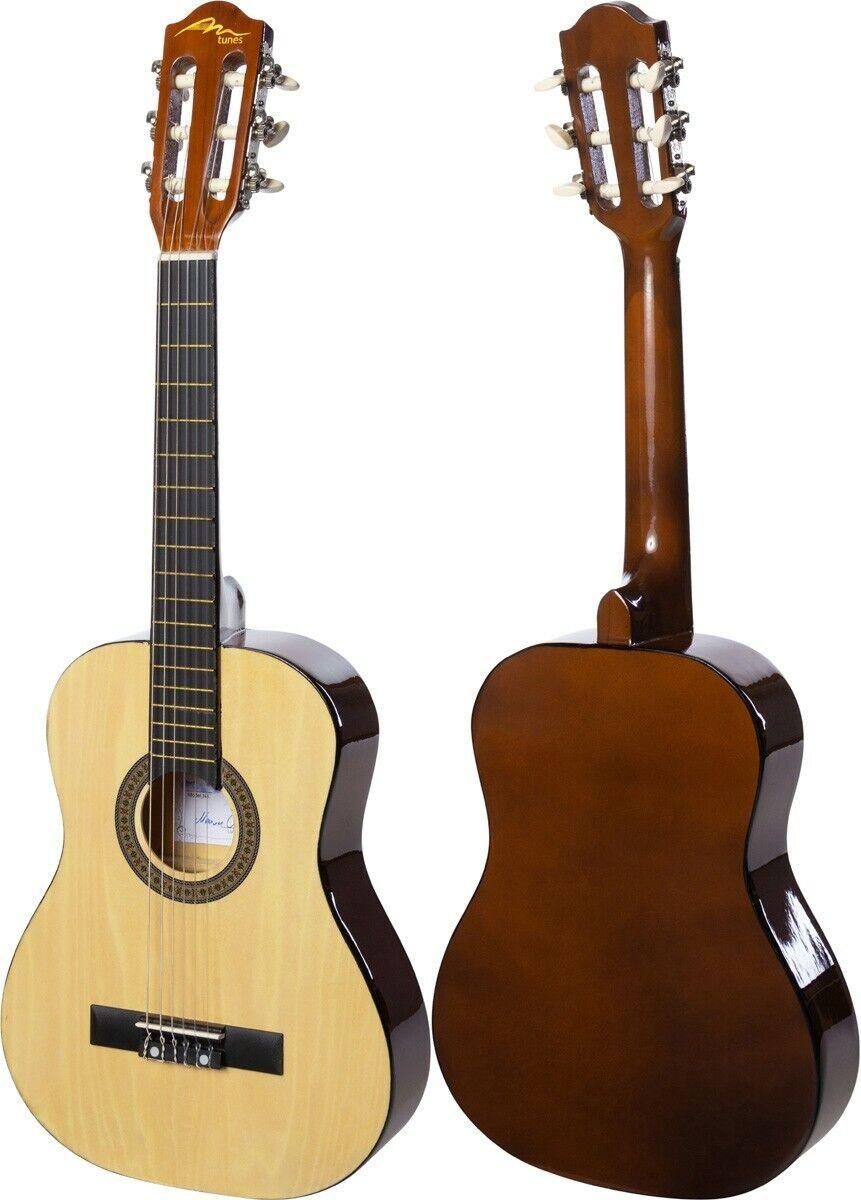 FR Guitare classique 1 8 30  M-tunes MTC30