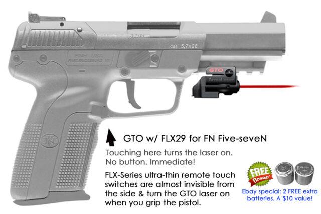Armalaser Gto Flx29 Fn Model 57 Arlgtoflx29 For Sale Online Ebay