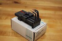 Siemens 3vu9135-0aa00 Bus Bar Adapter For 3vu13 (25amp) -