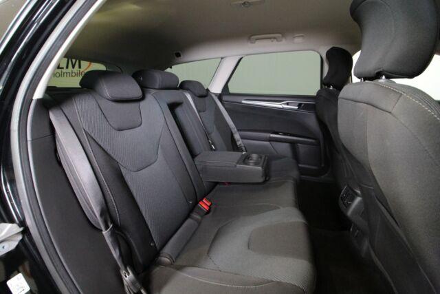 Ford Mondeo 2,0 TDCi 180 Titanium stc.
