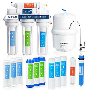 5-Stage-Reverse-Osmosis-System-Filter-Out-Viruses-Extra-6-Water-Filters-75-GPD