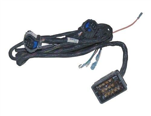 Boss Part # MSC09417-13-Pin Plow Side LED Lighting Wiring Harness