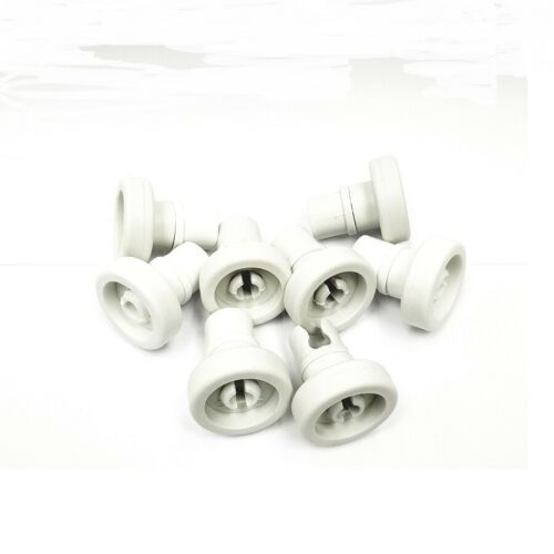 Filtronix Rollen Räder Korbrollen Rollensatz alternativ zu AEG 50269970005 12,9