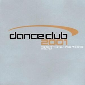 Dance-Club-2001-the-Best-of-techno-transe-and-House-Mauro-picotto-D-double-CD