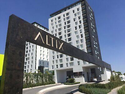 Departamento exclusivo en Altix Lomas de Angelópolis