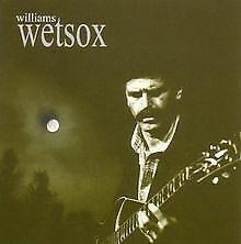 Schnoad Soul von Williams Wetsox | CD | Zustand sehr gut