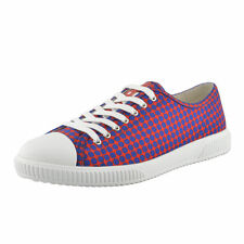 purple prada shoes for men