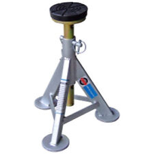 Esco Equipment 10498 Jack Stand 3 Ton With Cushion