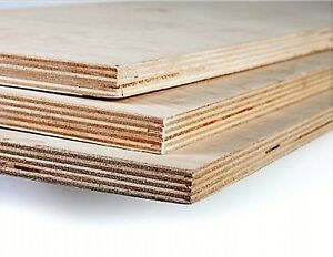 Details about 915mm x 915mm Plywood Sheets  3 Foot x 3 Foot  Thicknesses  3 6mm - 25mm