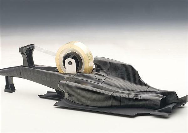AUTOart Carart Formula Tub Tape Dispenser AA-40282