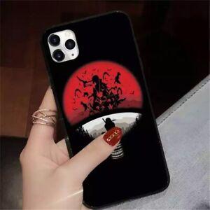 coque iphone 11 Naruto Itachi