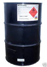 55 Gallon Drum of Methanol For Producing Biodiesel