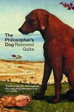 Good, The Philosopher's Dog, Gaita, Raimond, Book