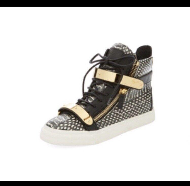 Camuffa Zanotti woman scarpe da ginnastica Dimensione  6.5  best-seller