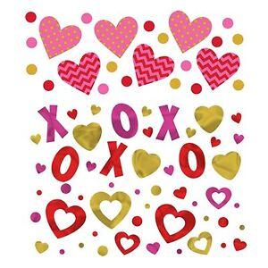 Anniversario Di Matrimonio Romantico.San Valentino Giorno Coriandoli Anniversario Di Matrimonio Cuori