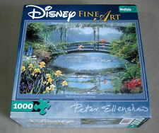 """Disney Reflections of Friendship 1000 Pc Puzzle by Buffalo Games-""""Free Shipping"""""""